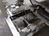 Manual vertical screw jacks for light duty tables